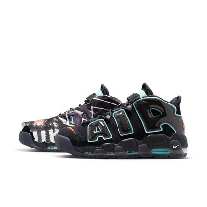 Nike AIR MORE UPTEMPO '96 MADE YOU LOOK モアテン