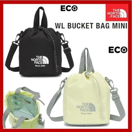 [THE NORTH FACE] WL BUCKET BAG MINI★人気★