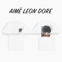入手困難アイテム!!【Aime Leon Dore】Family Tree Graphic Tee