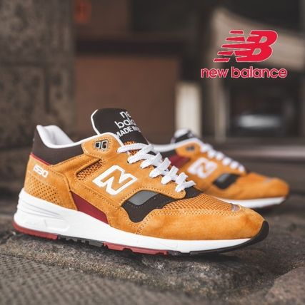"""New Balance★入手困難 MADE IN UK M1530 """"Eastern Spices"""""""