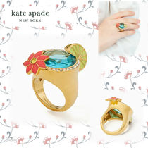 【kate spade】out of office カクテルリング