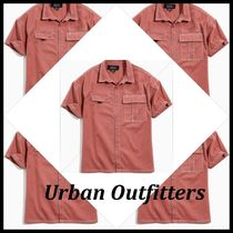 ■Urban Outfitters■Native Youthコットンシャツ◇送料込◇