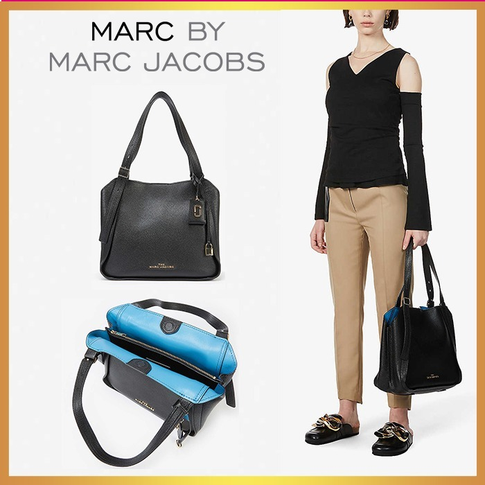 ★MARC JACOBS★ レザートートバッグ (MARC JACOBS/トートバッグ) 68662514