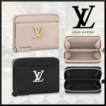 Louis Vuitton(ルイヴィトン) ジッピー・コイン パース 財布*2色