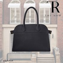 The Row★ Margaux 10 マルゴー10 レザーバッグ 大人気