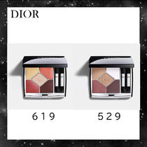 ☆DIOR☆5 COULEURS COUTURE アイシャドウ・2種☆人気色