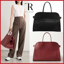 THE ROW★Margaux 15 Leather Bag 大人気