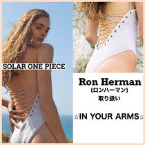 RH取扱☆IN YOUR ARMS☆SOLAR ONE PIECE 水着