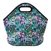 Adairs(アデアーズ) バッグ・カバンその他 ☆Adairs☆Posy Floral Lilacランチバッグ ギフトにもおススメ