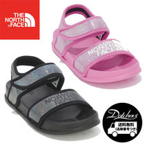 THE NORTH FACE KID TWINKLY SANDAL MU2374 追跡付