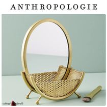 Anthropologie【鏡付きデザイン◎】Aileen Jewelry Stand