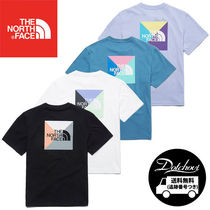 THE NORTH FACE TNF NSE COLORING S/S R/TEE MU2056 追跡付