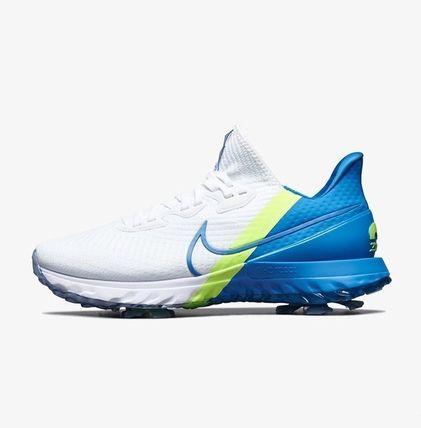 ナイキ◆NIKE Air Zoom Infinity Tour White/Blue◆無料送料