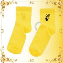 ☆SALE☆Embroidered Logo Socks