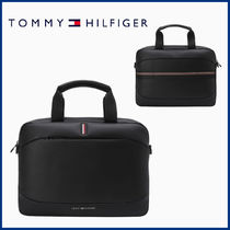 ☆Tommy Hilfiger☆ METRO ブリーフケース バッグ
