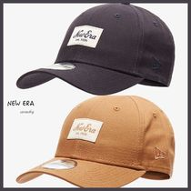 NEW ERA*Colour Essential 9FORTYキャップ*送料込