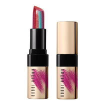フランス発 BOBBI BROWN - Luxe Prismatic Lipstick -