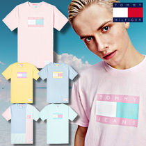 Tommy Jeans Logo Tee★トミージーンズ ロゴ Tシャツ