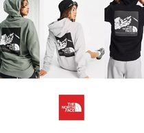 THE NORTH FACE★ASOS限定☆バックグラフィックパーカー★激レア