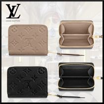 Louis Vuitton(ルイヴィトン) ジッピー・コイン パース *2色
