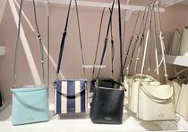 【kate spade】5月新作*darcy small bucket