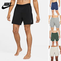 [NIKE] Nike Yoga Men's 2-in-1 Shorts