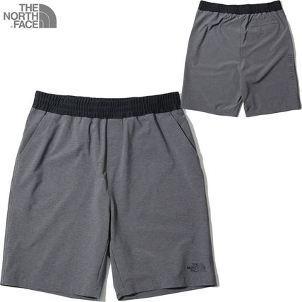 [THE NORTH FACE] M'S LINDEN WATER SHORTS ☆大人気☆