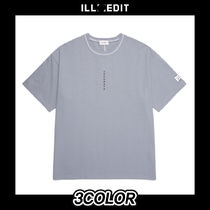 [ILLEDIT] REVERSE ACCURATE T-SHIRT 3COLOR 韓国ブランド
