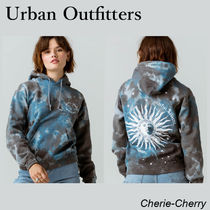 【Urban Outfitters】宇多田ヒカルさん PV内 着用パーカー