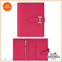 【HERMES】愛らしいコンパクトウォレット Portefeuille Bearn