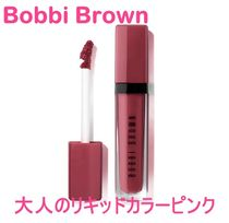 【Bobbi Brown】在庫有★Crushed Liquid Lip★Smoothie M pink