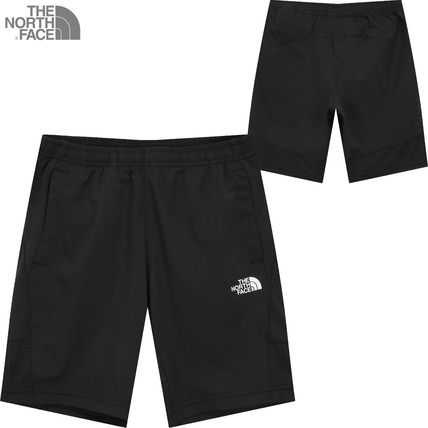 [THE NORTH FACE] K'S COOL DOWN SHORTS ☆大人気☆