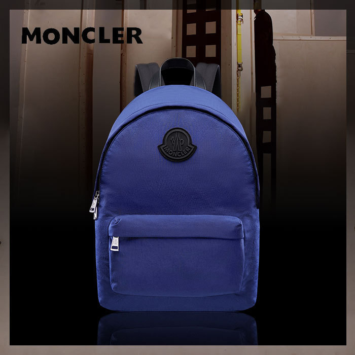 MONCLER モンクレール PIERRICK バックパック (MONCLER/バックパック・リュック) 09A5A7040002SSX74B