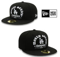 Los Angeles Dodgers New Era 2020 World Series Champs Arch Sc
