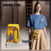 MONCLER モンクレール 1 MONCLER JW ANDERSON JWA PHONE CASE