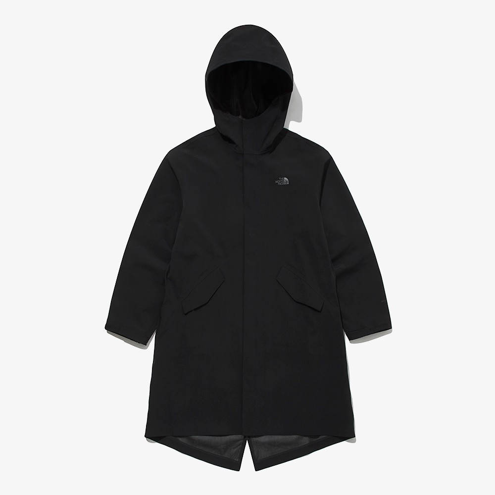 [THE NORTH FACE]M'S FUTURE TECH PARKA★ (THE NORTH FACE/アウターその他) 68782872