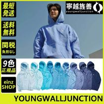 【YOUNGWALLJUNCTION】Blue Period