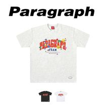 【PARAGRAPH】21ss★ TOO BUSY HAVING NO IDEAS Tシャツ (No.42)