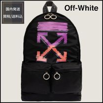★Off-White★MARKER ARROW EASY バックパック【関税/送料込み】