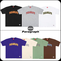 [PARAGRAPH]★韓国大人気★Heritage embroider Tシャツ No.40