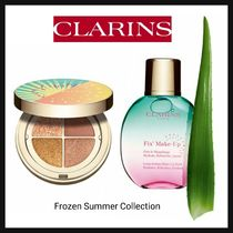 CLARINS(クラランス) アイメイク 限定商品【CLARINS】 Frozen Summer Collection セット