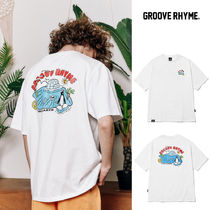 [Grooverhyme] SAVE THE PENGUIN T-SHIRTS [LRPMCTA427M]