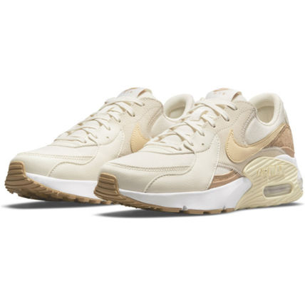 Nike スニーカー 【NIKE】WMNS NIKE AIR MAX EXCEE コルク(4)