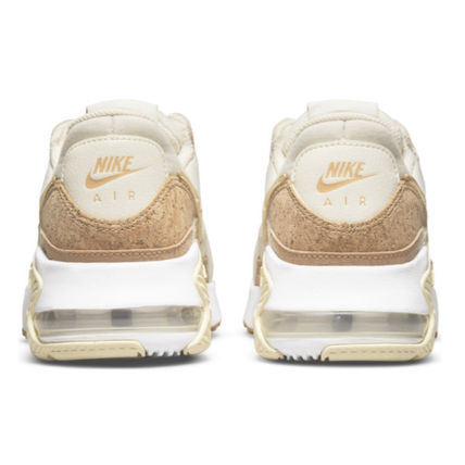 Nike スニーカー 【NIKE】WMNS NIKE AIR MAX EXCEE コルク(6)