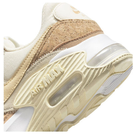 Nike スニーカー 【NIKE】WMNS NIKE AIR MAX EXCEE コルク(9)