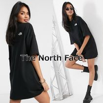 ☆The North Face☆ Tシャツワンピース