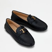 【TOD'S】 T TIMELESS LOAFERS