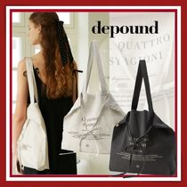 【depound】[homepage exclusive] Venice citybag 限定品/送料込