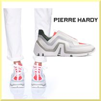 2021SS[Pierre Hardy]BASKETS VIBE★バイブスニーカー☆SNEAKERS