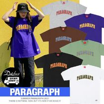 PARAGRAPH HERITAGE EMBROIDERY T-SHIRT LM206 追跡付